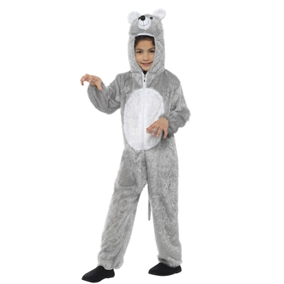 Picture of Mouse costume, size S