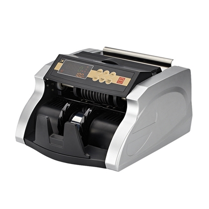 Picture of Money counting machine NX-720A, vertical, with display