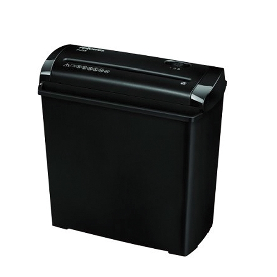 Picture of Fellowes Document Shredder Powershred P-25S, Strip-Cut, 11 L