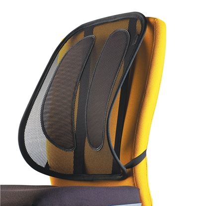 Picture of Fellowes Backrest, mesh