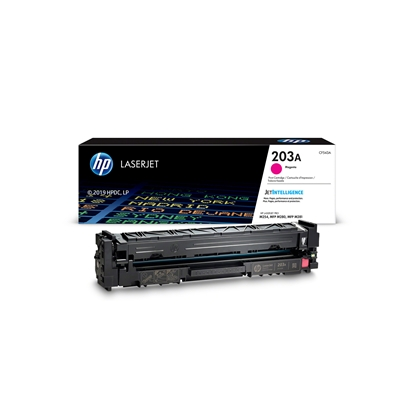 Picture of HP Toner CF543A, m254/m280/281, 1300 pages/5%, Magenta