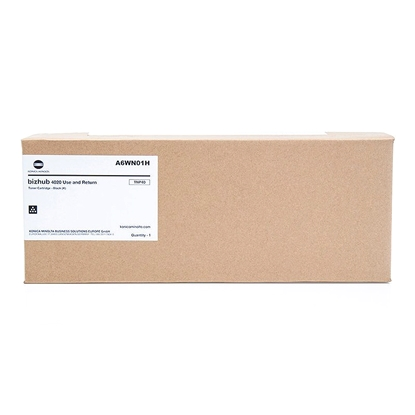 Picture of Minolta Toner TN-217, Bizhub, 223/4020, 20,000 pages/5%