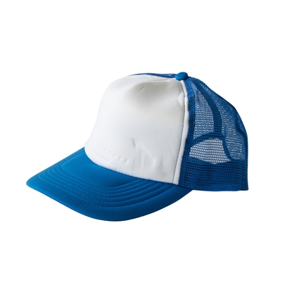 Picture of Summer Baseball cap, light blue