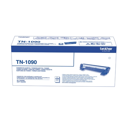 Picture of Toner Brother 1090, 1500 pages/5%, Black