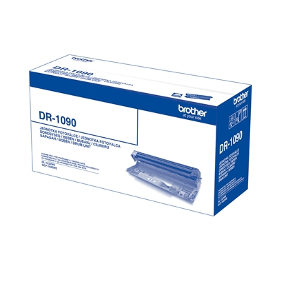 Picture of Toner Brother  DR1090, 10 000 pages/5%