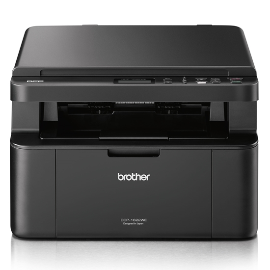 Picture of Brother DCP-1622W Laser printer 3 in 1