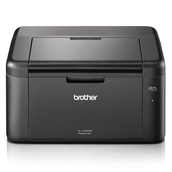Picture of Brother HL-1222W Laser printer, monochrome, A4
