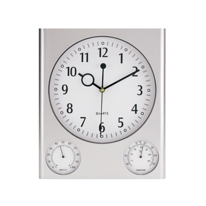 Picture of TOPS Wall clock Saturn