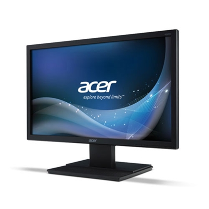 Picture of Acer monitor V226HQLBBD, LED, 1920x1080, 21.5