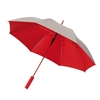 Picture of TOPS Automatic umbrella Jive, red and grey
