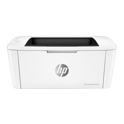 Picture of HP Laser Jet Pro M15W Laser printer, А4, white