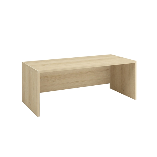 Picture of LB103 Luxury office desk, 200 x 90 x 74 cm