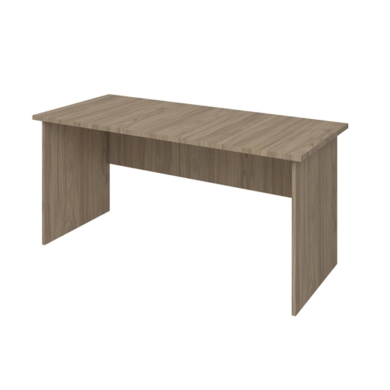 Picture of B101V Desk, 100 x 70 x 74 cm, ash