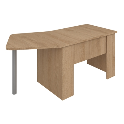 Picture of B50R Desk, 180 x 90 x 74 cm