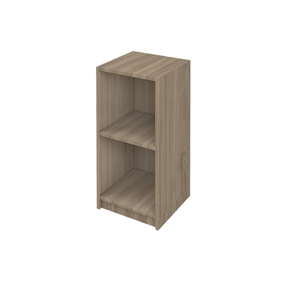 Picture of S1 Wooden Rack, 42 x 40 x 85 cm, ash