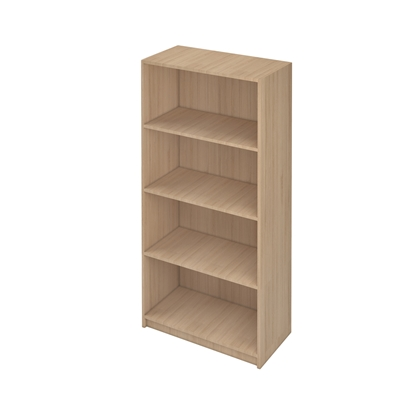 Picture of S5 Wooden Rack, 80 x 40 x 162 cm
