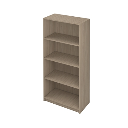 Picture of S5 Wooden Rack, 80 x 40 x 162 cm, ash