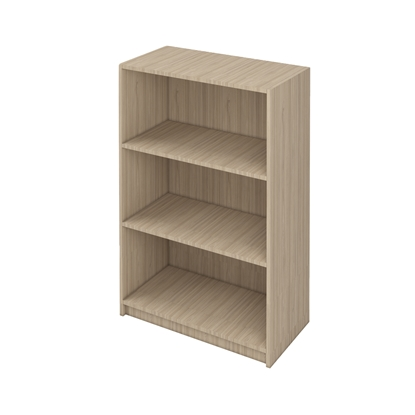 Picture of S10 Wooden Rack, 80 x 40 x 120 cm, ash