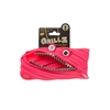Picture of ZIPIT pencil pouch Grillz, medium, pink