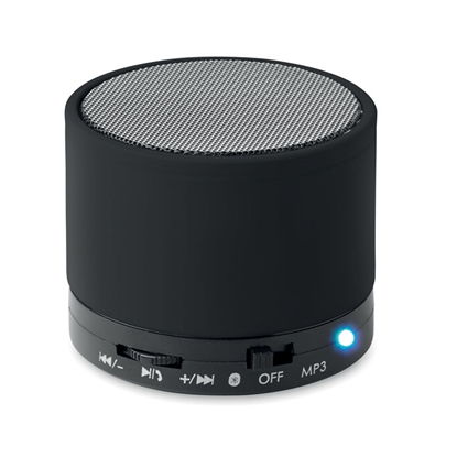 Picture of TOPS Loudspeaker New Liberty, Bluetooth, black