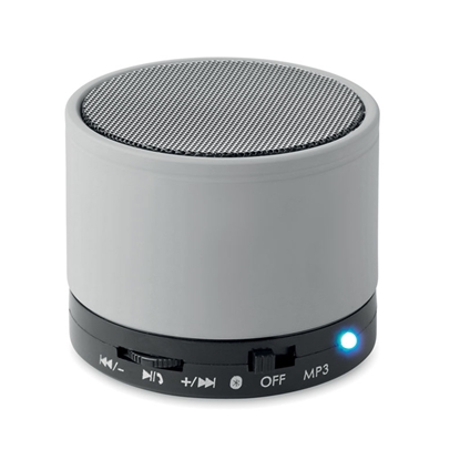 Picture of TOPS Loudspeaker New Liberty, Bluetooth, grey