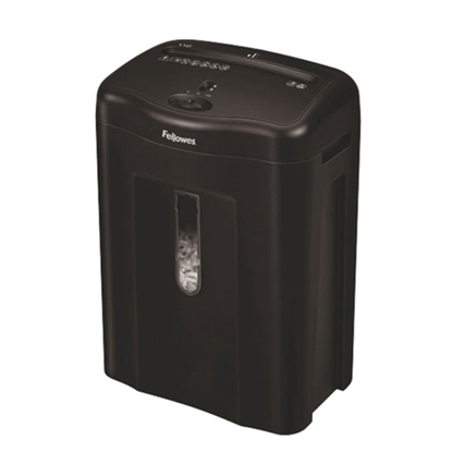 Picture of Fellowes Document Shredder Cross-Cut, 11C