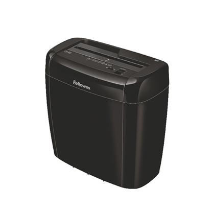 Picture of Fellowes Shredder for destroying documents Cross-Cut, 36C