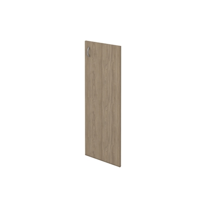 Picture of V2 Wooden Rack Door, 120 cm high, ash, 1 pcs.