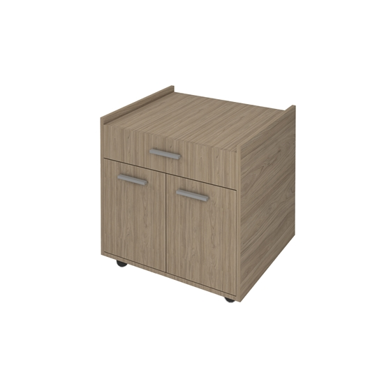 Picture of SK4 Tool Cabinet, 70 x 60 x 69 cm, ash