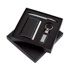Picture of TOPS Set Excellence, ballpoint pen, key ring and business card holder, in a box