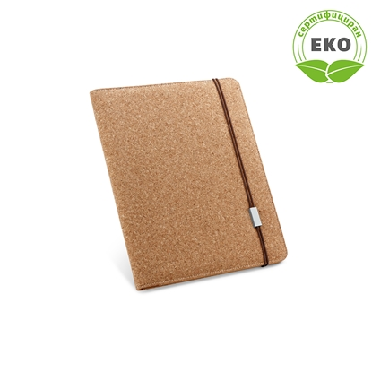 Picture of Hi!dea Conference portfolio Serpa, A4, made of cork