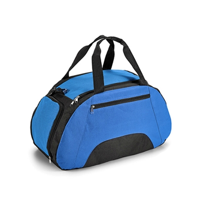 Picture of Hi!dea Fitness bag, blue