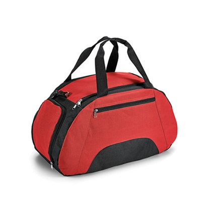Picture of Hi!dea Fitness bag, red