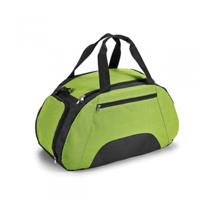 Picture of Hi!dea Fitness bag, green