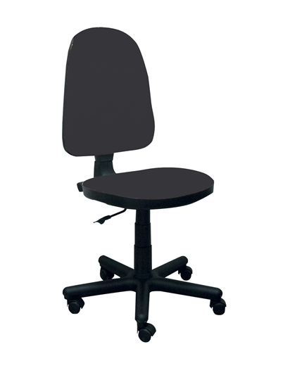 Picture of Nowy Styl  Prestige Office Chair, eco-leather, black