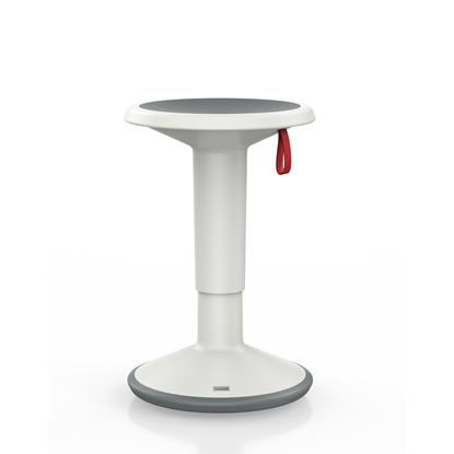 Picture of Interstuhl Stool 100U, white