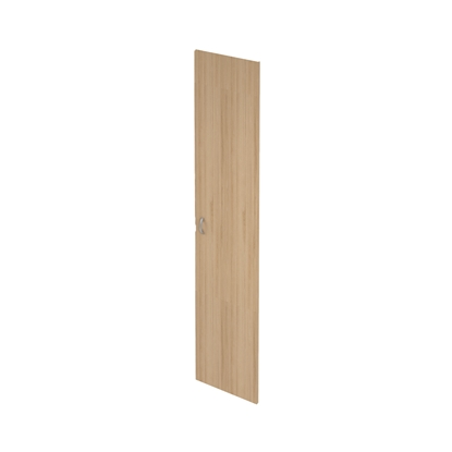 Picture of V1 Wooden Rack Door, 200 cm high, 1 pcs.