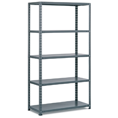 Picture of Kit Rack, 110 x 40 x 188, 65 kg, grey