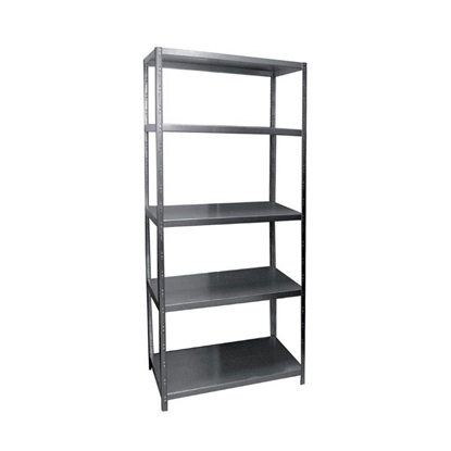 Picture of Drumy Rack with 5 shelves, 90 x 40 x 180 cm