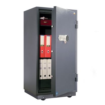 Picture of Valberg FRS-133 CL Safe, fire-proof, 1336 x 712 x 612 mm