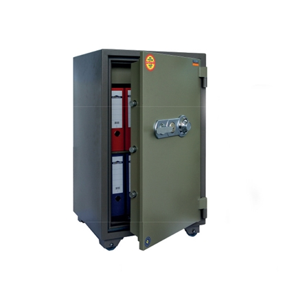 Picture of Valberg FRS-93 CL Safe, fire-proof, 925 x 565 x 500 mm