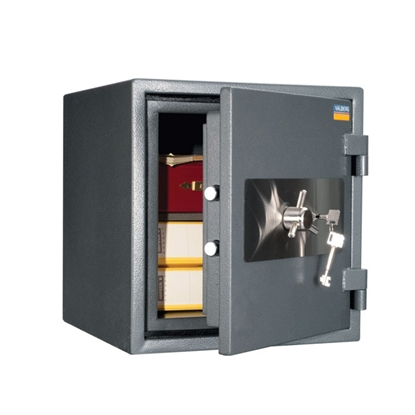 Picture of ASG 46 Safe, fire-proof, 46 x 44 x 44 cm