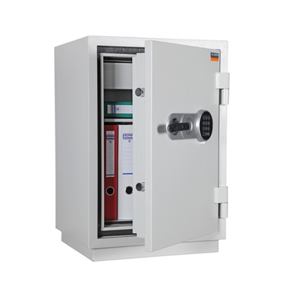 Picture of Valberg FRS-67 Safe, fire-proof, 665 x 485 x 470 mm