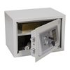Picture of RFG EA25 Safe with digital code, fire-proof, 35 x 25 x 25 cm
