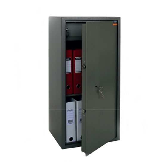 Picture of ASM 90 T Safe, fire-proof, explosion-proof, 90 x 44 x 37.7 cm