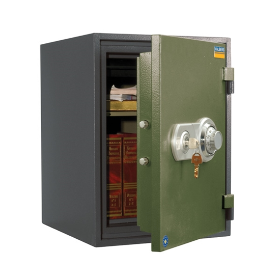 Picture of Valberg FRS-49 EL Safe, fire-proof, 49 x 36.1 x 40.5 cm