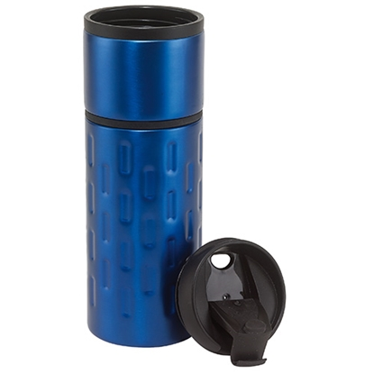 Picture of TOPS Thermo cup Exclusive, blue