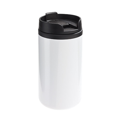 Picture of TOPS Thermo cup Take Fast, white