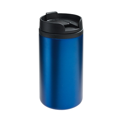 Picture of TOPS Thermo cup Take Fast, blue