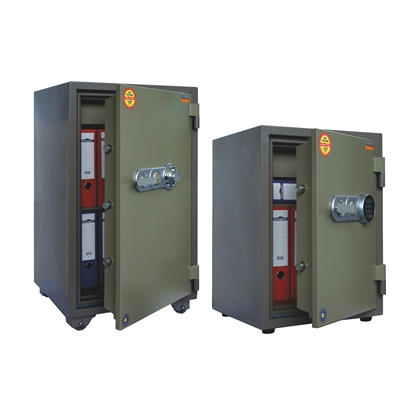Picture of FRS-49 CL Safe, fire-proof, 490 x 361 x 405 mm